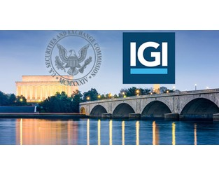 IGI restates 2020 and 2021 financial statements over SEC SPAC ruling