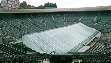 Wimbledon's £114m event cancellation insurers and broker named