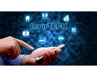 Singapore:  InsurTech funding nearly quadruples in first 9 months