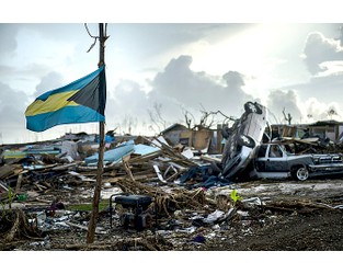 Dorian leaves 3,000 homes 'uninhabitable' - The Tribune