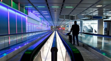 Business Travelers Aren't Rushing Back to Flying Just Yet