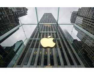 Apple granted new damages trial over $506 million patent verdict - WIPR
