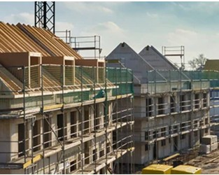 Construction firms targeted by criminal gangs as material costs soar