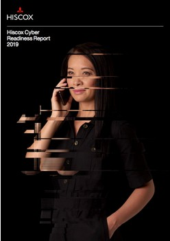Cyber Readiness Report 2019