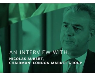 Video: What the Future Holds for London Insurers