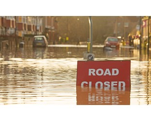 After The Storm: The Rising Risk Of Floods
