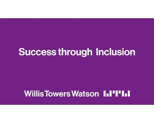 Success Through Inclusion
