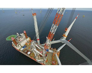 Offshore wind: One-stop Power Conversion - Marine Link