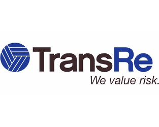TransRe promotes Andy Taylor to CUO of EMEA & Asia Pacific