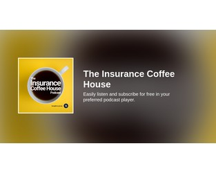 "Podcast: Adopting a ""How can I help"" culture - with Adrian Sweeney - Chief Underwriting Officer - Insurance Search"
