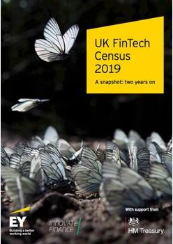 UK FinTech Census 2019