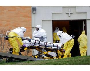 As Deaths Rise to 20,000, Nursing Homes Seek Immunity from Lawsuits