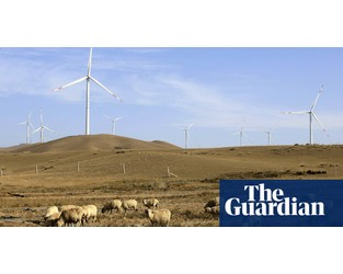China 'must shut 600 coal-fired plants' to hit climate target - The Guardian