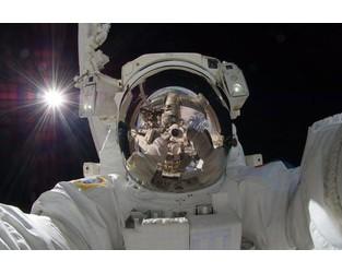 The risky logistics of space