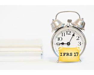 Minor IFRS 17 amendments proposed