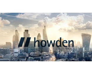 """Howden to launch Nova – a """"Bloomberg for the insurance industry"""""""