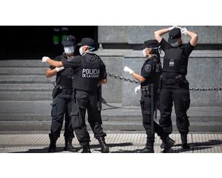 Coronavirus risks civil unrest backlash in Latin America, warns Verisk Maplecroft