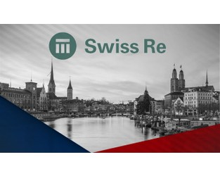 Swiss Re comfortable with $7bn Faxai estimate
