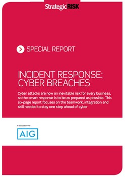 Incident Response: Cyber Breaches