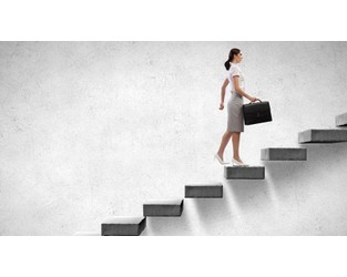 Journey to the C-Suite: the Issue of Upward Mobility