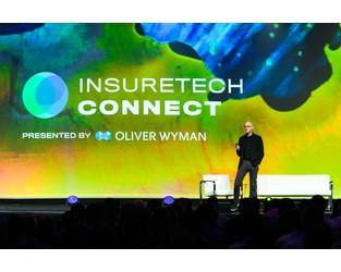 InsureTech Connect Las Vegas, 23-25th September 2019 - InsureTech Connect