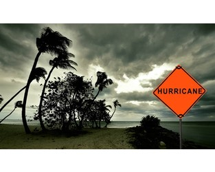 Opinion: Hurricane season waiting room