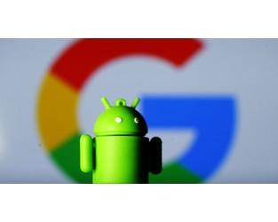 Google, in fight against record EU fine, slams regulators for ignoring Apple - Reuters