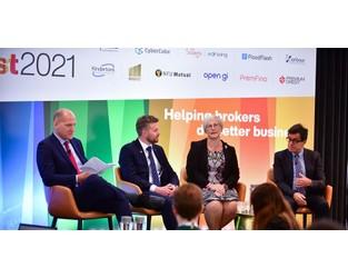 BrokerFest 2021: Broker networks 'oversell' their value - Trident Insurance