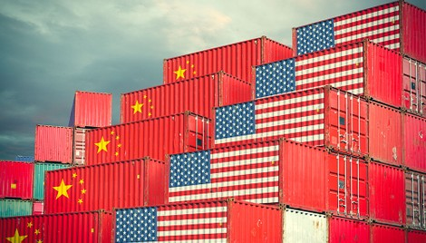 U.S. And China: Navigating Trade Uncertainty
