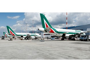 ITA takes off, ending Alitalia's turbulent life - Reuters