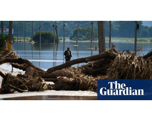 Scientists link record-breaking hurricane season to climate crisis - The Guardian
