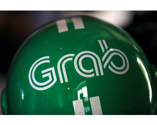 Grab mulling secondary Singapore listing after SPAC merger -sources - Reuters