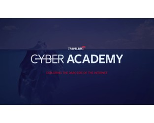 Travelers Cyber Academy - Dark Side of the Internet