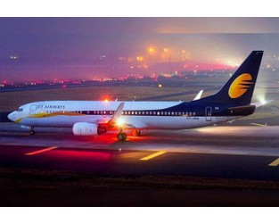 Boeing removed 210 jets from order backlog following the near-collapse Jet Airways... - News In Flight