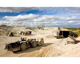 Namibia halts mining operations amid COVID-19 pandemic - CGNT