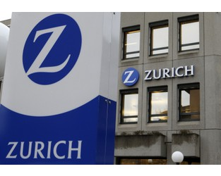 Changes at Zurich: New Digital Team; New CEOs for Asia Pacific, North America, Latin America