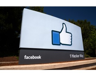 Canadian Privacy Official Seeks Court Ruing Against Facebook