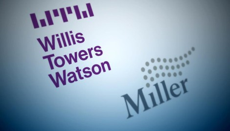 WTW completes takeover of Special Contingency Risks unit from up-for-sale Miller
