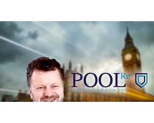 Pool Re: UK unlikely to see another uncapped Gov guarantee