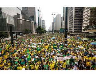 Brazil faces D&O and construction disruption