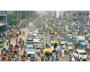 Bangladesh: Non-life segment registers nearly 14% growth