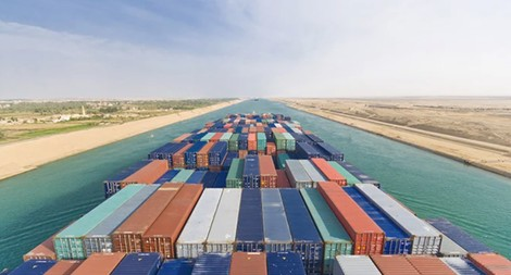 Shipping safety remains at all-time high but risks lie ahead: AGCS