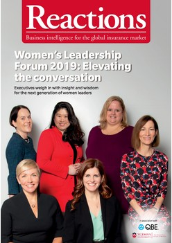 Women's Leadership Forum 2019: Elevating the conversation