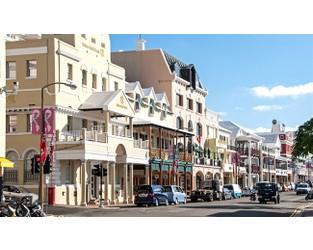 Bermuda segregated accounts law takes effect