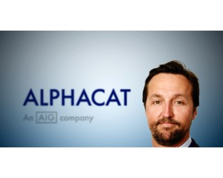 Szakmary to exit Hiscox for AlphaCat CUO role