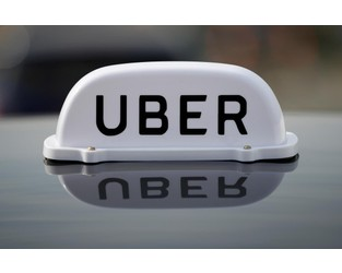 Uber back on the road in Slovakia after court ban - Reuters