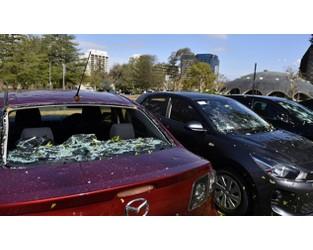 Perils pegs Australian hailstorm property loss at $440mn