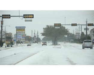 Force majeure shutdowns across Texas as energy sector reels from storm