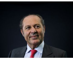 Generali CEO Planning to Shake Up Top Management in Revamp - Bloomberg