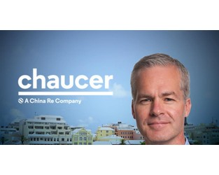 Chaucer's Fowle: Bermuda platform attracts business that won't reach London